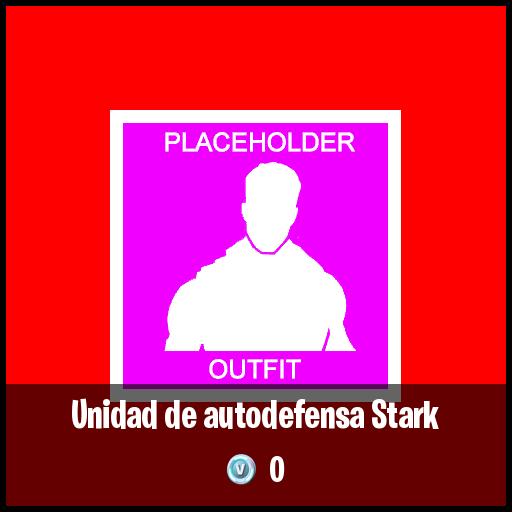 Unidad de autodefensa Stark