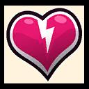 Fortnite Cuddly emoji