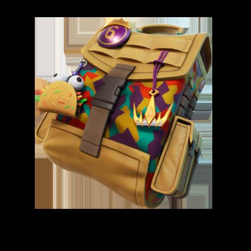 Pack Supreme