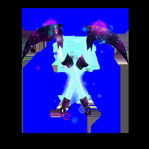 Stardust Strikers