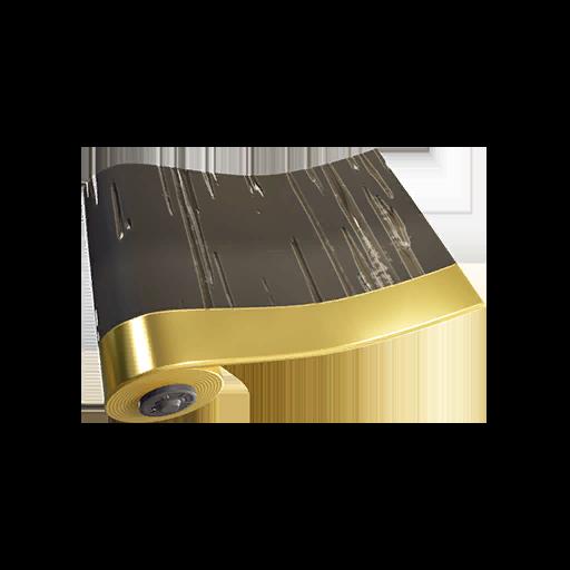 Fortnite Driftwood wrap
