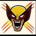 Fortnite Weapon X emoji