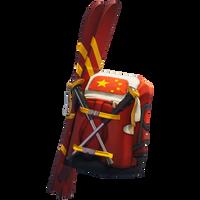 Mogul Ski Bag (CHN)