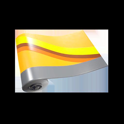 Fortnite Ruff wrap
