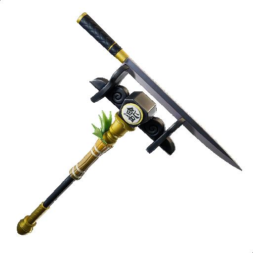 Fortnite Filet Axe pickaxe