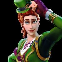 Sgt. Green Clover