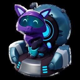 Kyo (Purple)