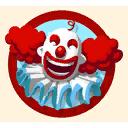 Fortnite Clown emoji