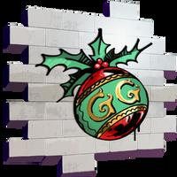 GG Ornament