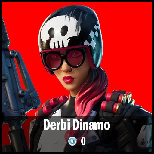 Derbi Dinamo