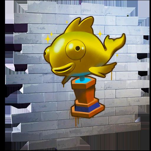 Golden Flopper