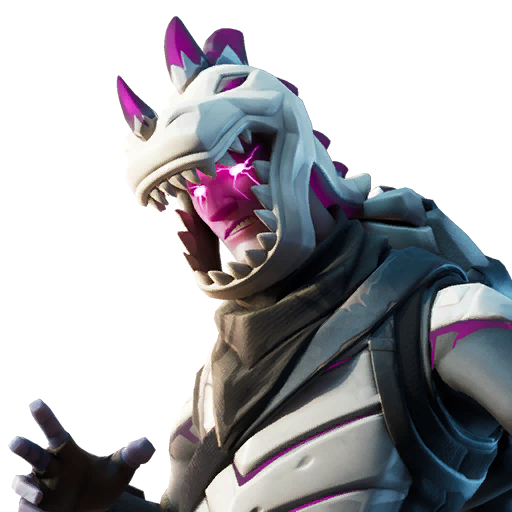 Fortnite Dark Rex outfit