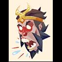 Fortnite Wukong emoji