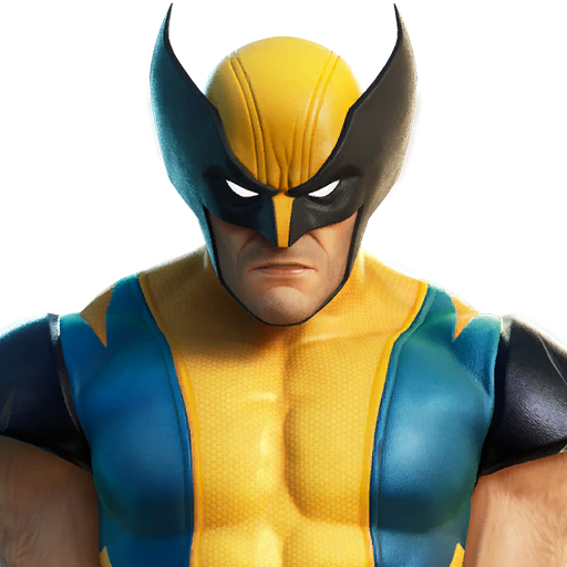 Fortnite Wolverine outfit