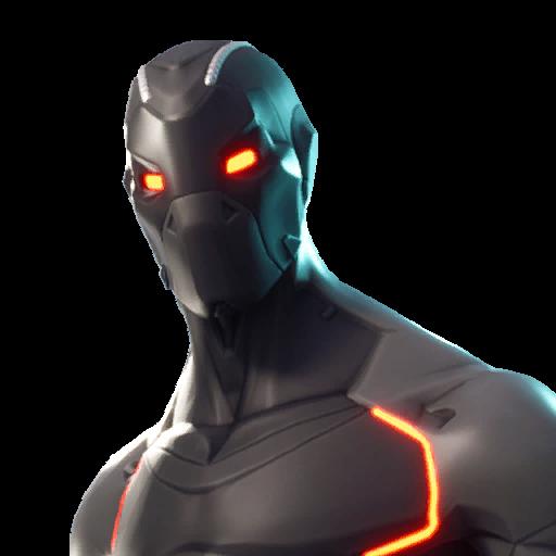 Fortnite Omega outfit