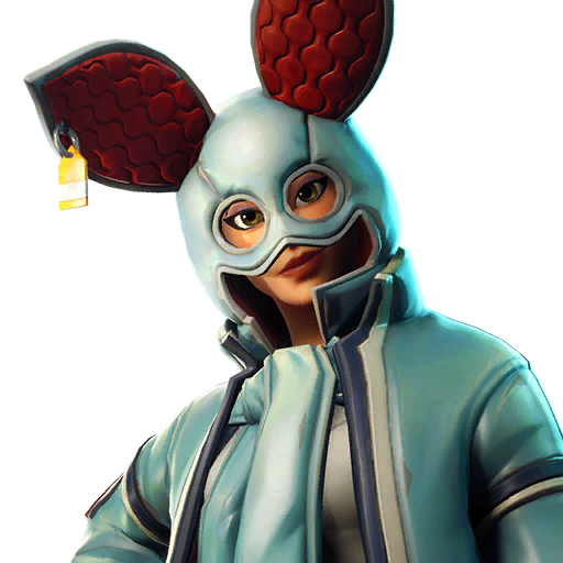 Fortnite Flapjackie outfit