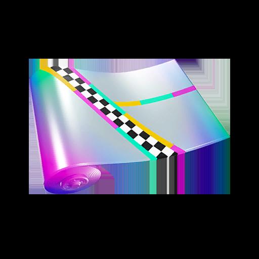 Miridescent