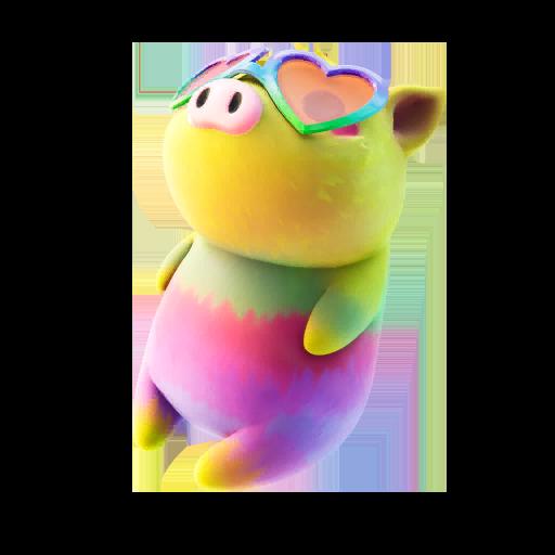 Piggy Smallz