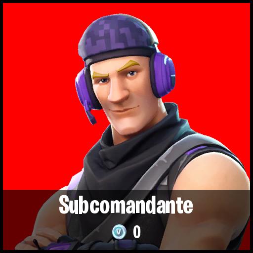 Subcomandante