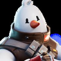 Snowmando