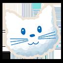 Cloudy Kitty