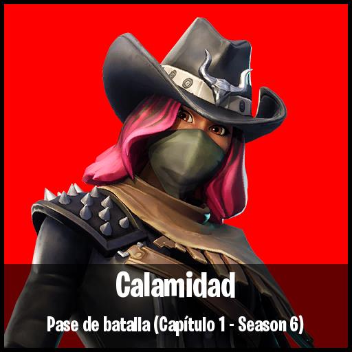 Calamidad