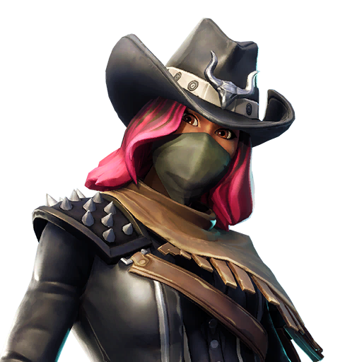 Fortnite Calamity outfit