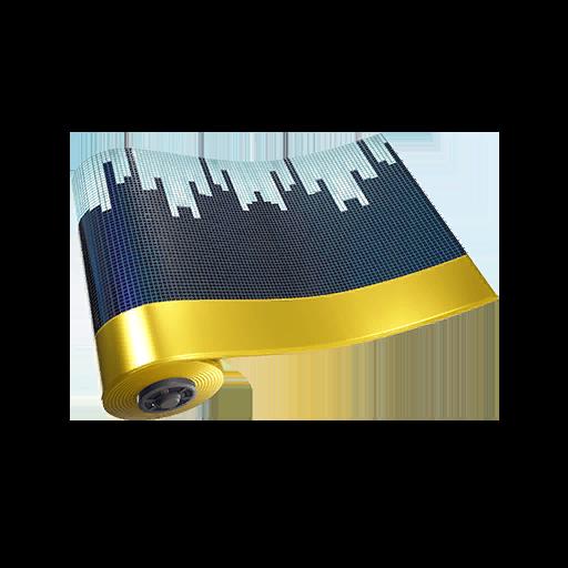 Fortnite EQ wrap