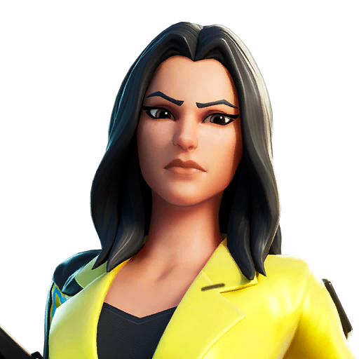 Fortnite Yellowjacket outfit