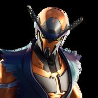 Copper Wasp