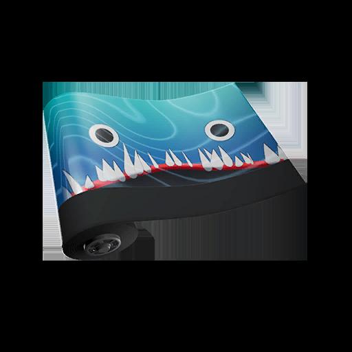 Fortnite Sharky Shallows wrap