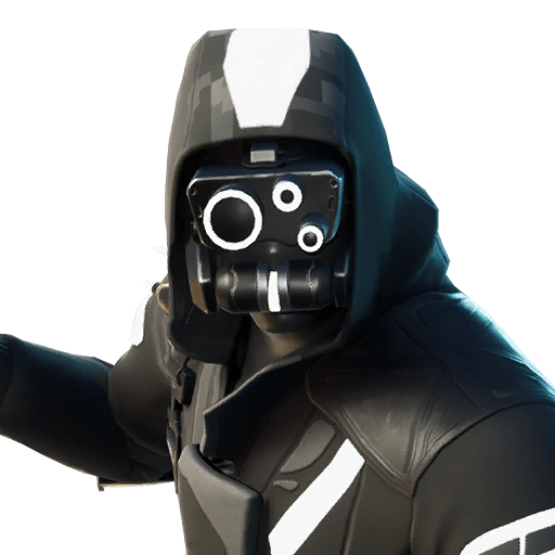 Fortnite Shadow Archetype outfit