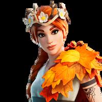 The Autumn Queen