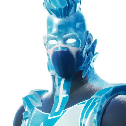 Fortnite Snow Drift outfit