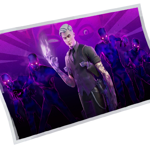 Fortnite Midas' Revenge loadingscreen