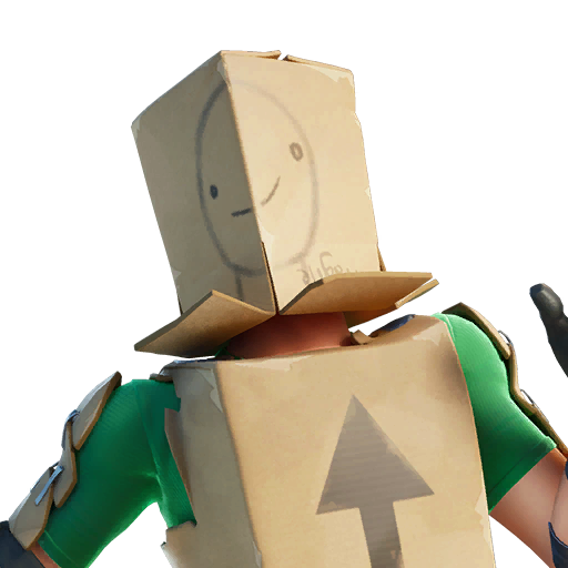 Fortnite Boxer outfit