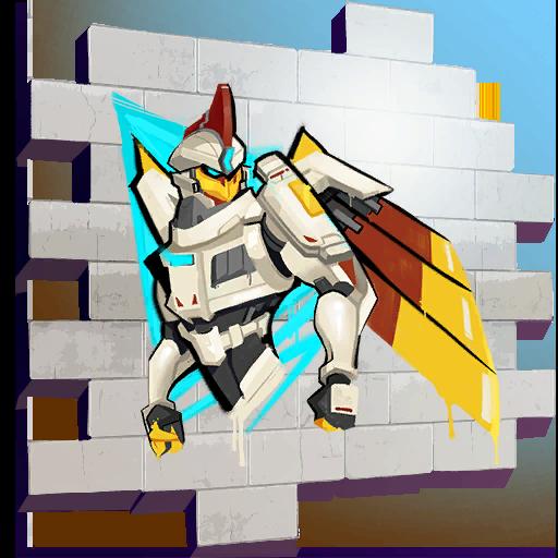 Fortnite Sentinel spray