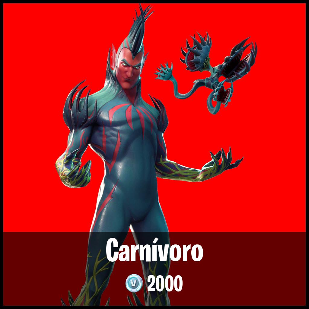 Carnívoro