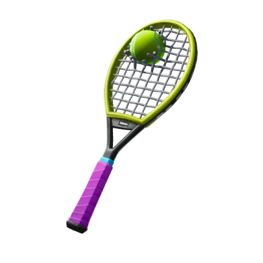 Used Racket