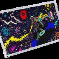Cosmic Revolution