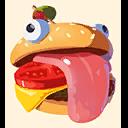 Fortnite Durrr! emoji