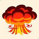 Fortnite Kaboom emoji