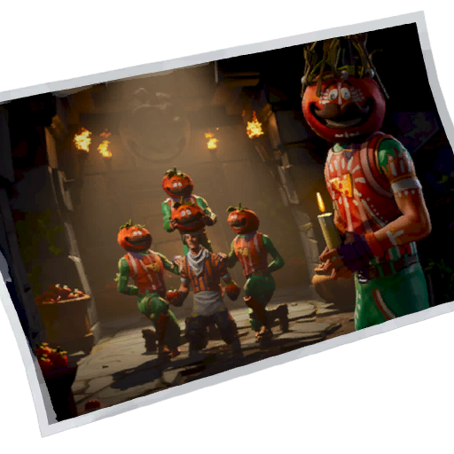 Fortnite Tomato Temple loadingscreen