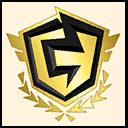 Fortnite Championship 2020 emoji