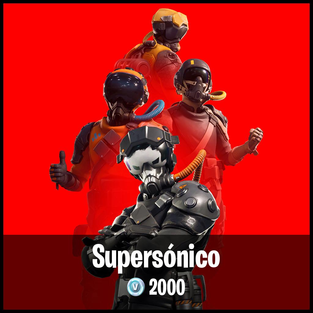 Supersónico