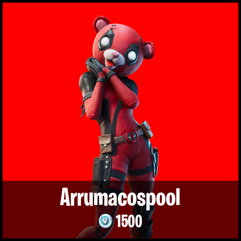 Arrumacospool