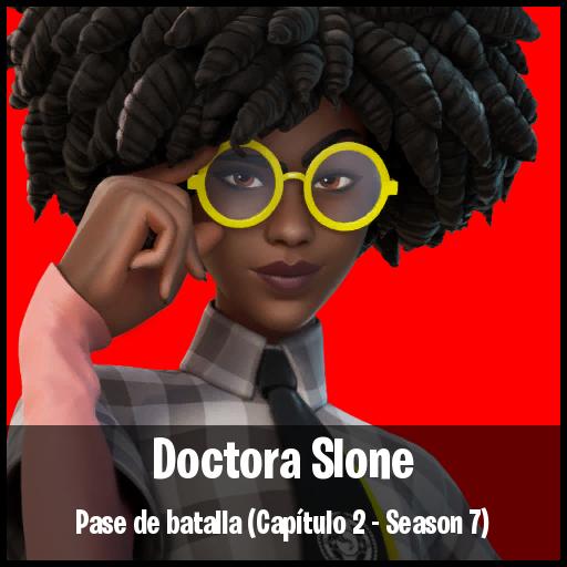 Doctora Slone