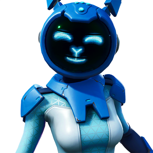 Fortnite Gemini outfit