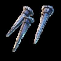 Hemalurgic Spikes