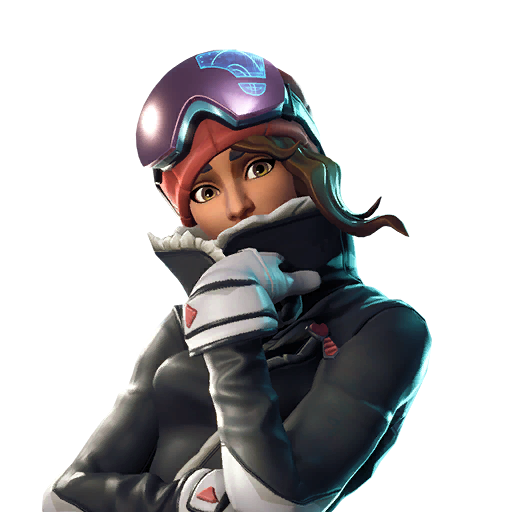 Fortnite Powder outfit